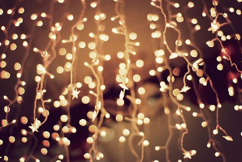 Appalto affidamento manutenzione luci natalizie