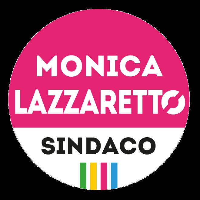 Monica Lazzaretto Sindaco