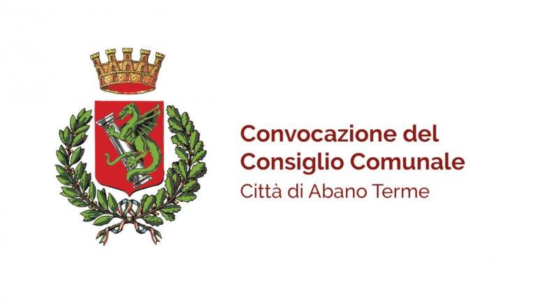 Convocazione del Consiglio Comunale, lunedì 14 maggio