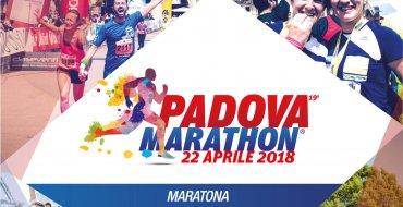 Provvedimento temporaneo di viabilità in occasione della Padova Marathon