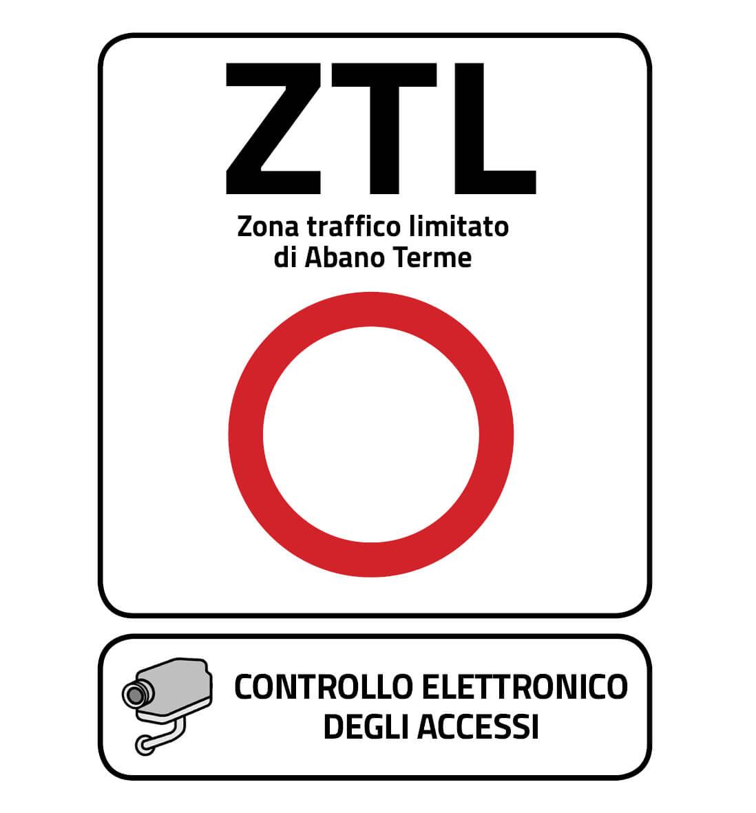 Online il portale dedicato alla ZTL