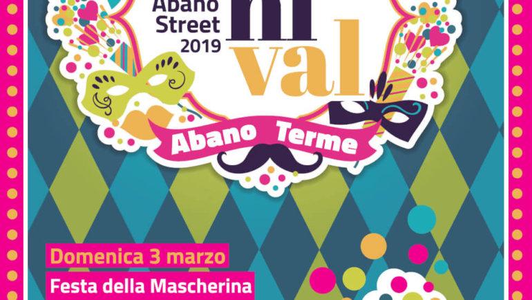 Abano Street Carnival 2019