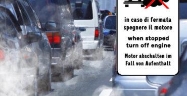 Ordinanza contro l'inquinamento atmosferico
