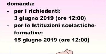 Buono-Scuola 2019