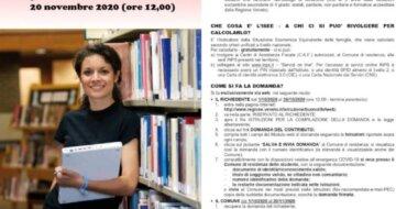 Locandina Buono Libri 2020-2021