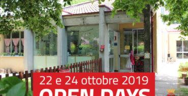 Open Days nidi comunali