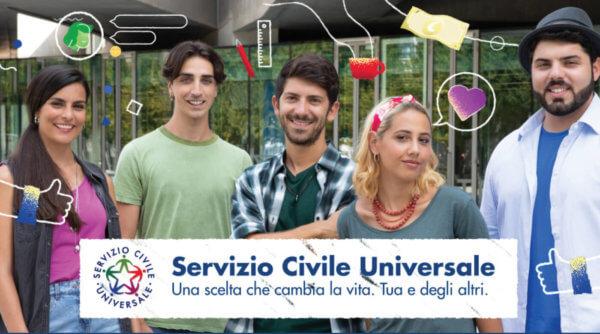 Servizio Civile, graduatoria e calendario