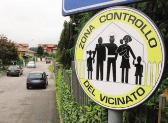 Parte il controllo di vicinato a Monteortone
