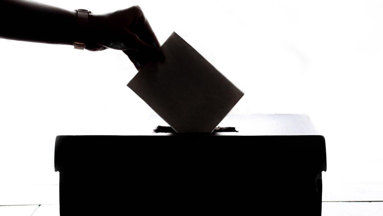 Referendum del 29 marzo 2020, convocazione comizi