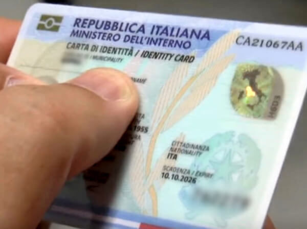 Rilascio Carta identità elettronica dal 4 maggio