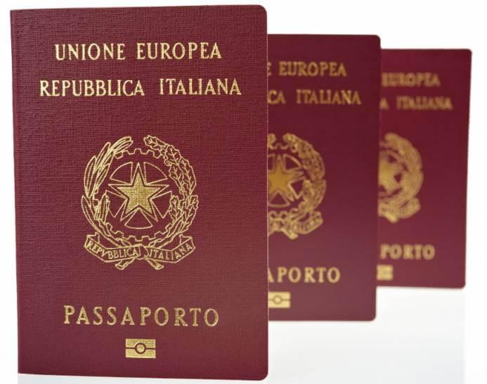 Passaporto? Il Comune ti aiuta.
