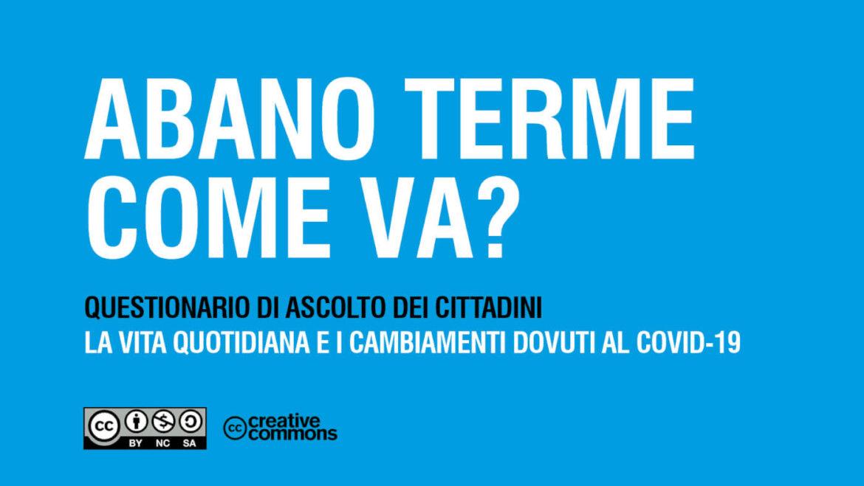 Abano Terme, come va?