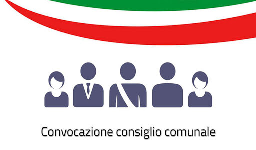 CONVOCAZIONE CONSIGLIO COMUNALE DEL 14-06-2021
