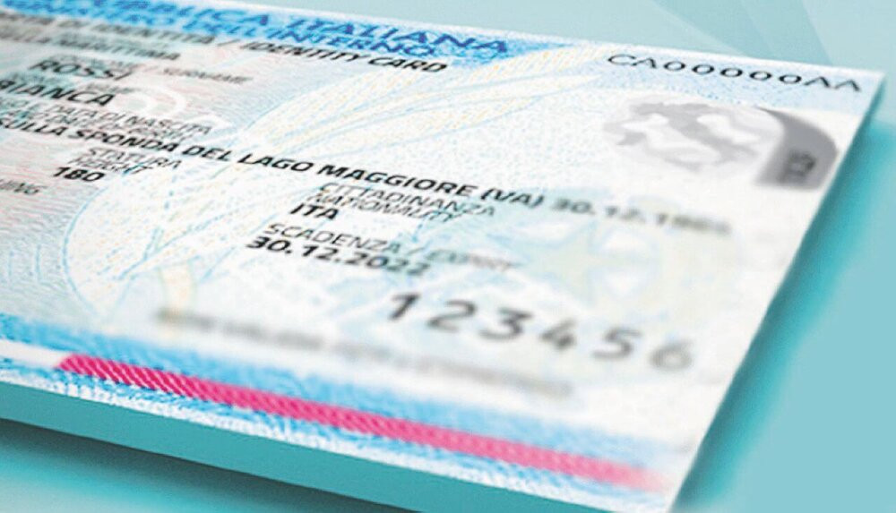 Ulteriore proroga della validità delle carte di identità