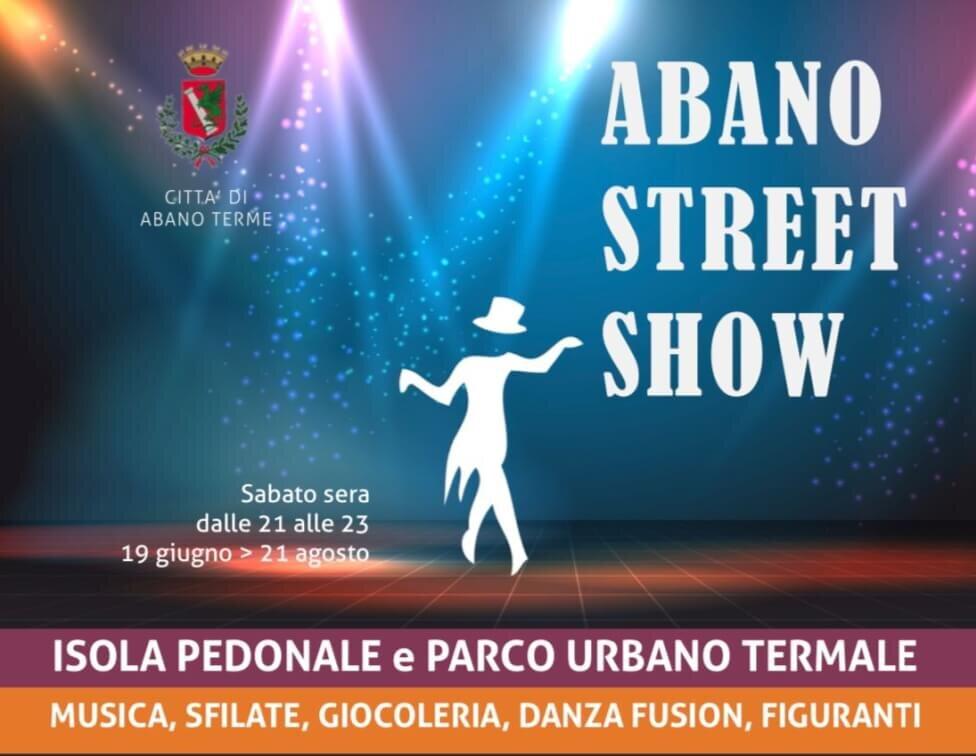 ABANO STREET SHOW
