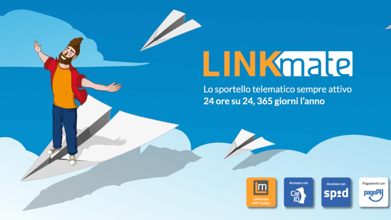 LinkMate – L'ufficio tributi a portata di click